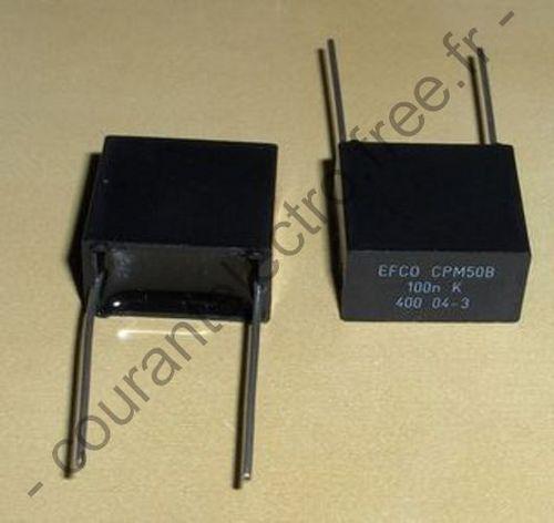 100n-10%-400V-CPM50B