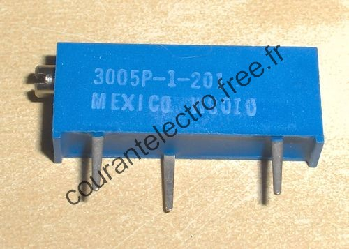 3005P-1-201