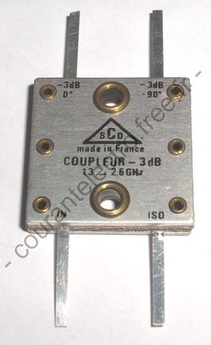 3DB-1.3-2.6GHz
