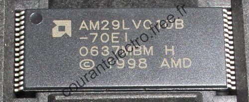 AM29LV010B-70EI