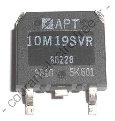 APT10M19SVR