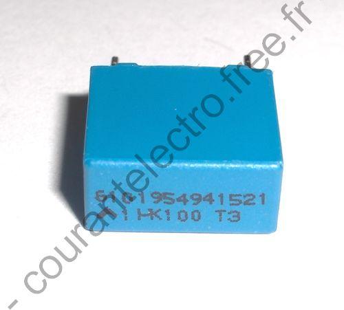 B32521C1105K