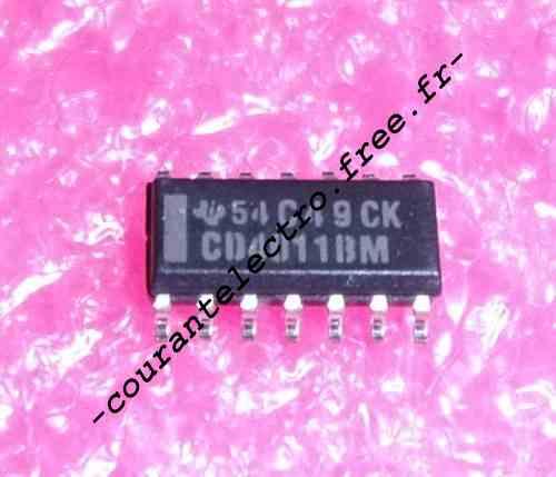 CD4011BM