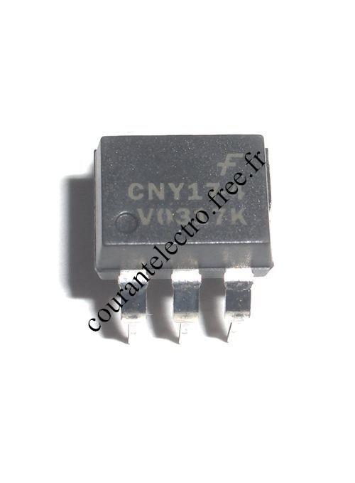 CNY17-4