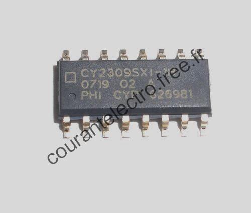 CY2309SXI-1H