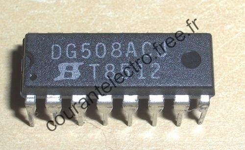 DG508ACJ