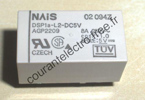 DSP1AL2DC5V