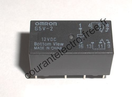 G5V-2-12VDC