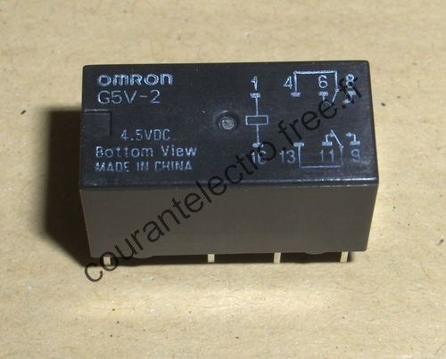 G5V2-4.5VDC