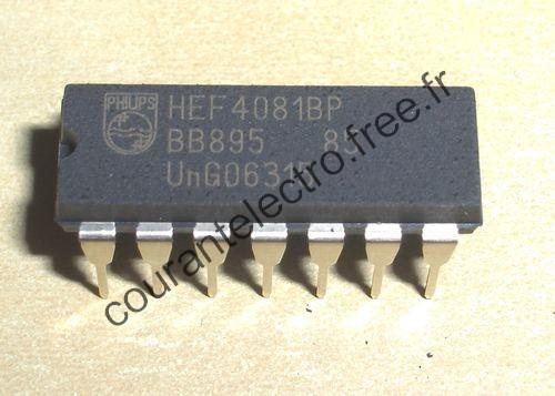 HEF4081BP