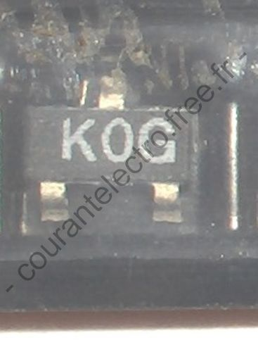 Surface Mount RF PIN Diodes
