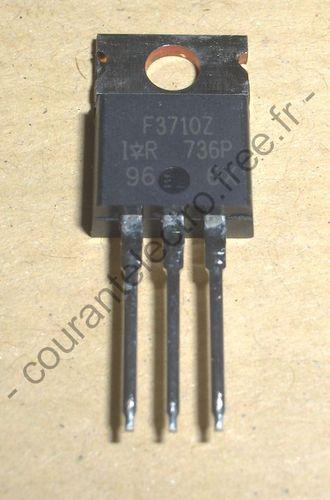 IRF3710Z