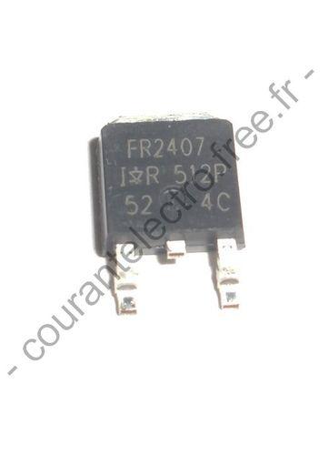 IRFR2407