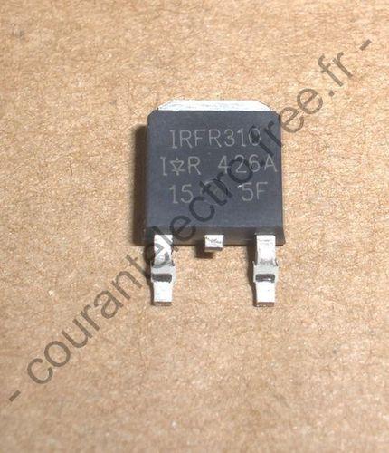 IRFR310