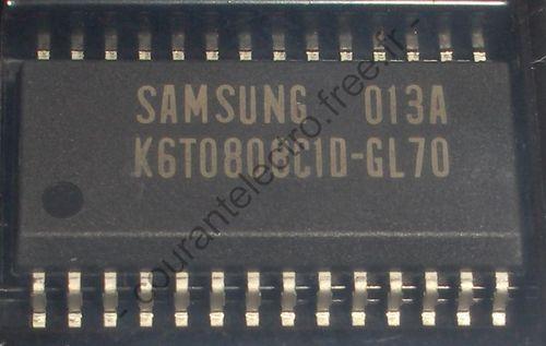 K6T0808C1DGL70