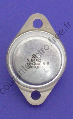 LM340KC