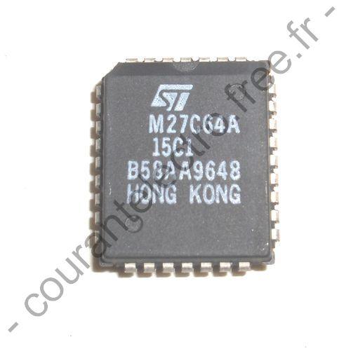 M27C64A-15C1 OTP EPROM