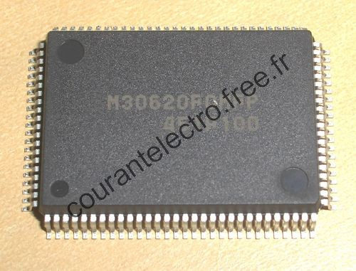 M30620FCMFP