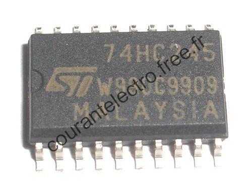 M74HC245M1R