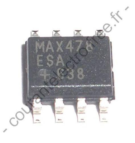 MAX478ESA