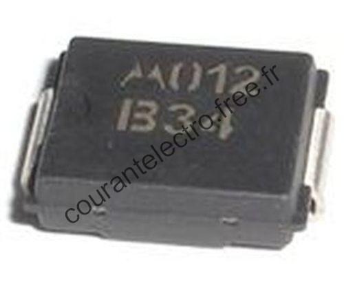 MBRS340T3