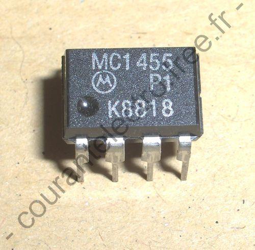 MC1455P1