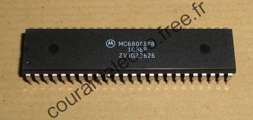 MC68008P8