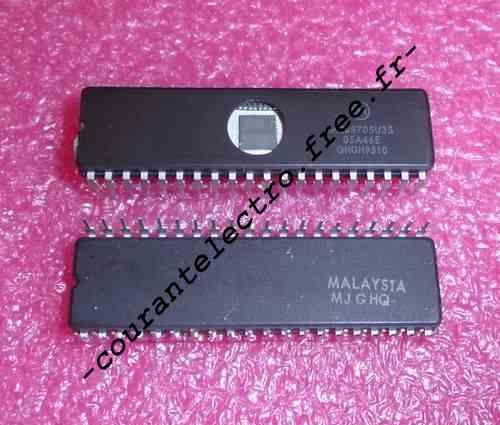 MC68705U3S