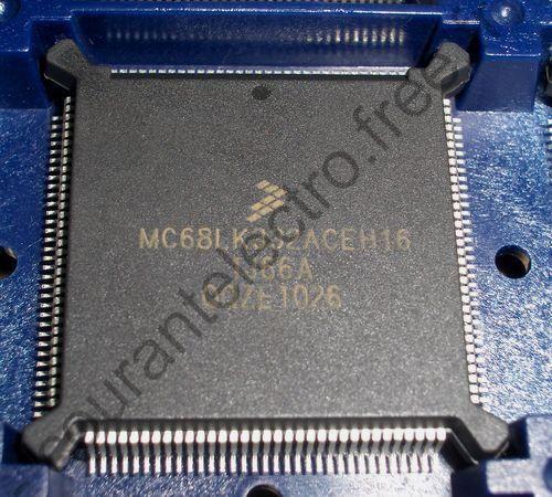 MC68LK332ACEH16