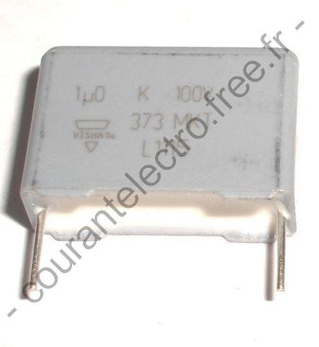 MKT373-1u0-K-100V