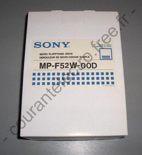 MP-F52W-00D