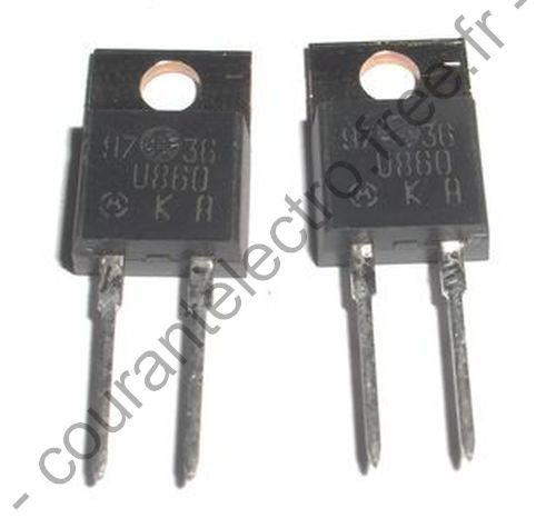 SWITCHMODE Power Rectifiers