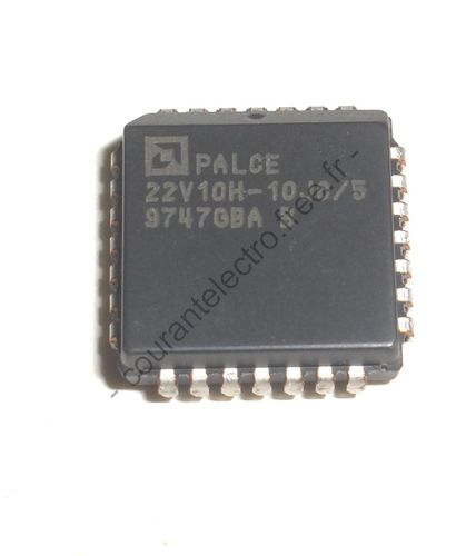 PALCE22V10H-10JC SPLD