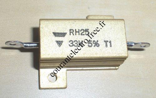 RH25-33K-5%