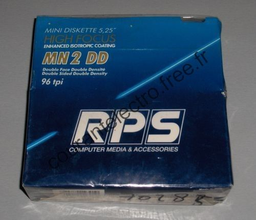 RPS-5.25-MN2DD