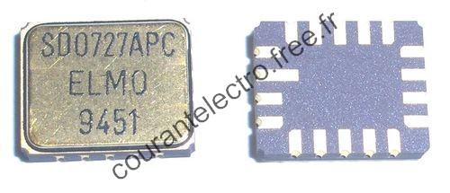 SD0727APC