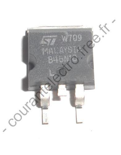 STB45N10L