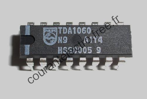 TDA1060