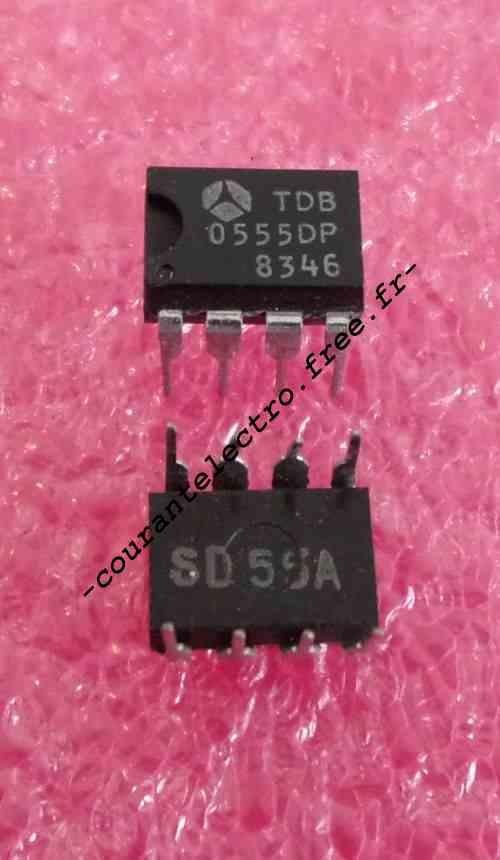 TDB0555DP