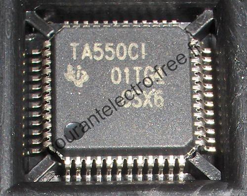 TL16C550CIPTG4