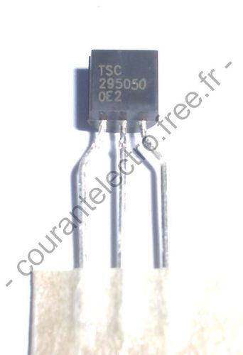 150mA Ultra Low Dropout Voltage Regulator