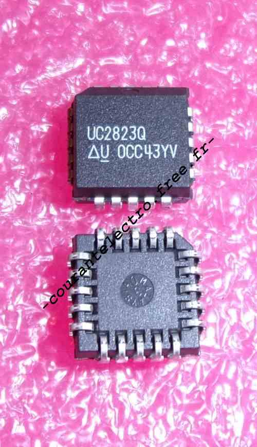 high speed pwm controller