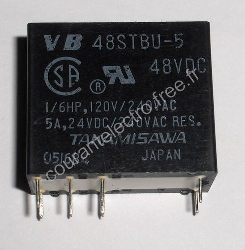 VB48STBU-5